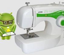 Замена программного обеспечения android в Могилеве