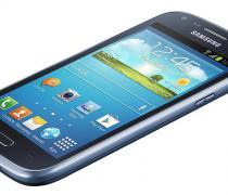 Ремонт мобильных телефонов Samsung в Могилеве.