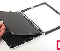 Замена экрана планшета в Могилеве