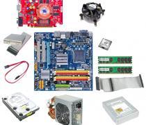 Продажа деталей в компьютер в Могилеве